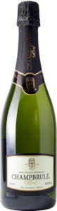 champagne brule