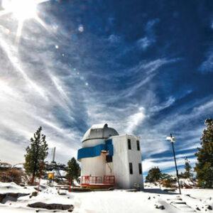 Observatorio San Pedro Martir