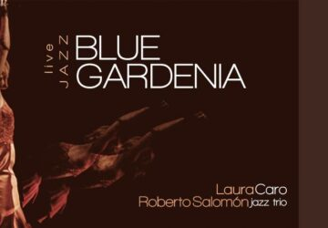 Jazz en Blue Gardenias